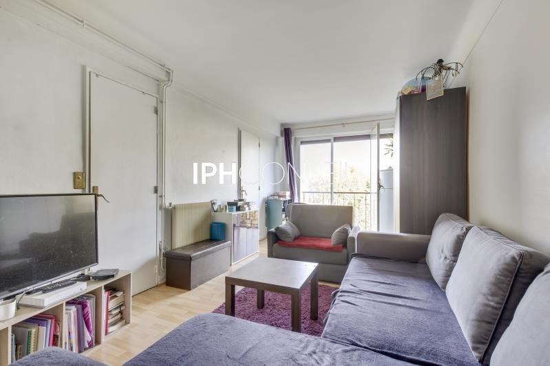 Vente appartement Neuilly sur seine 372 000€ - Photo 2