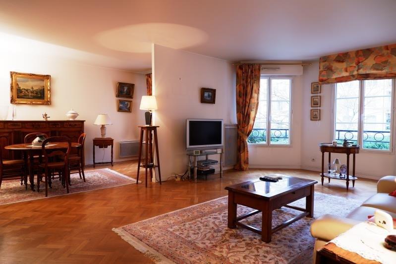 Vente appartement Maisons-laffitte 535000€ - Photo 2
