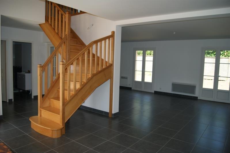 Vente maison / villa Fontaine la guyon 266000€ - Photo 3