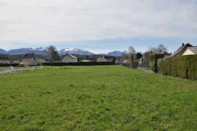 Vente terrain Nay 39805€ - Photo 2