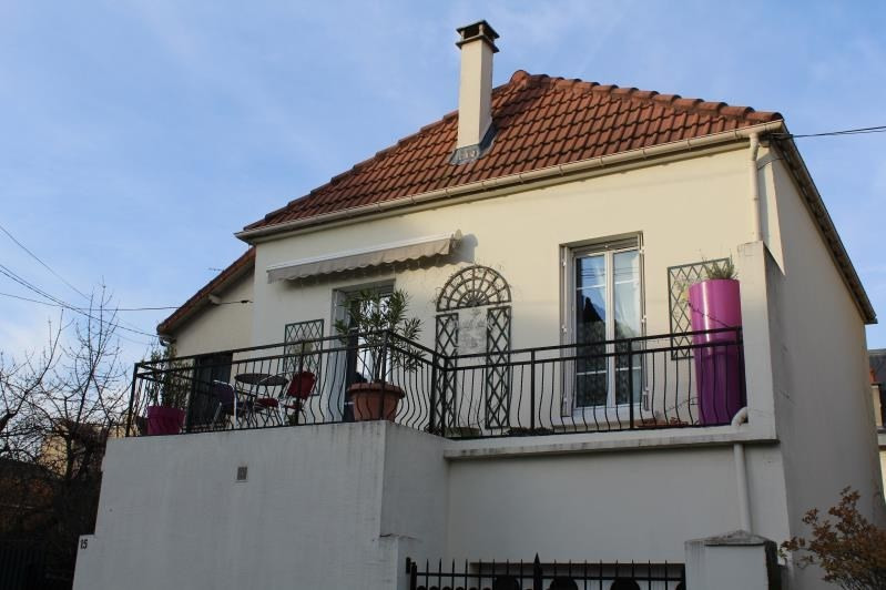 Sale house / villa Colombes 692 000€ - Picture 8