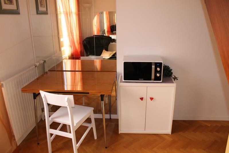 Rental apartment Osny 590€ CC - Picture 4