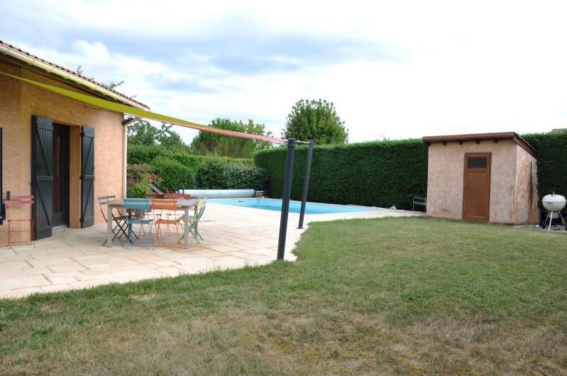 Vente maison / villa St germain sur l arbresle 495000€ - Photo 3