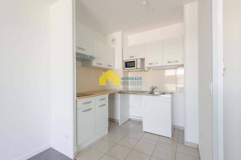Rental apartment Epinay sur orge 840€ CC - Picture 9