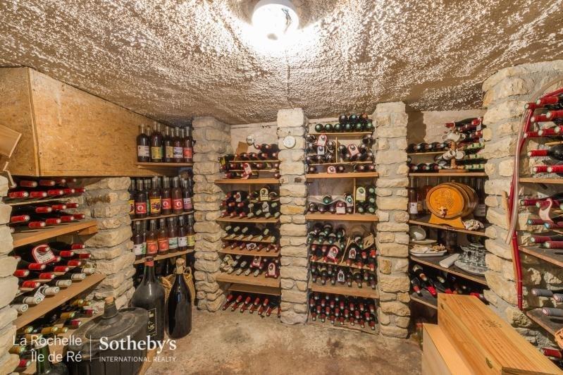 Sale house / villa Bouhet 441000€ - Picture 3