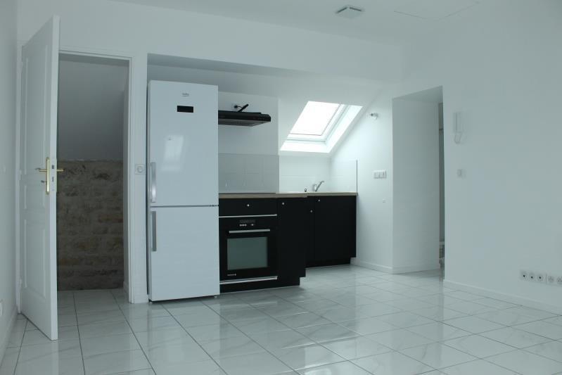 Rental apartment Boissy l aillerie 800€ CC - Picture 2