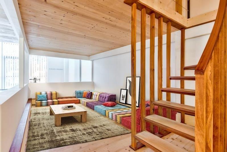 Revenda casa Carrieres sur seine 820000€ - Fotografia 2