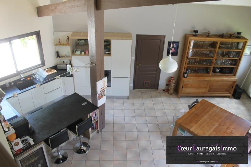 Sale house / villa St orens de gameville 478000€ - Picture 3