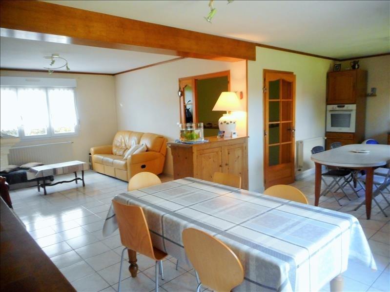 Vente maison / villa Lillers 198000€ - Photo 2