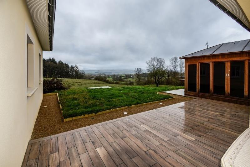 Sale house / villa Privezac 252000€ - Picture 9