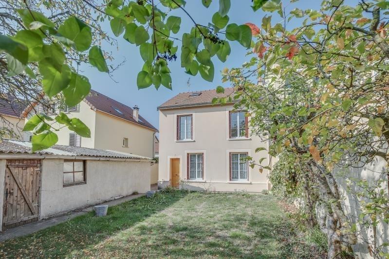 Vente maison / villa Bois d arcy 399500€ - Photo 5