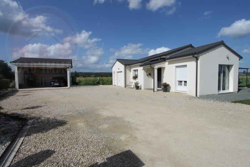 Vente maison / villa St germain et mons 209000€ - Photo 1