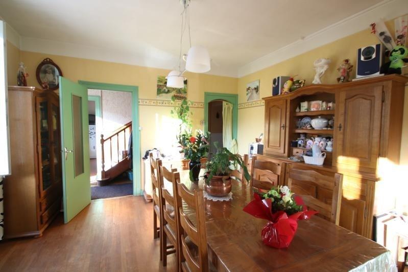 Vente maison / villa Culoz 164000€ - Photo 4