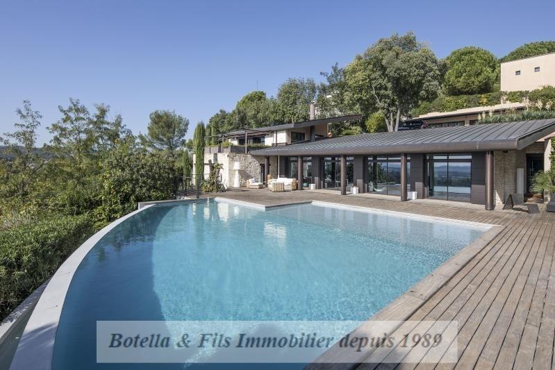Vente de prestige maison / villa Villeneuve les avignon 1790000€ - Photo 1