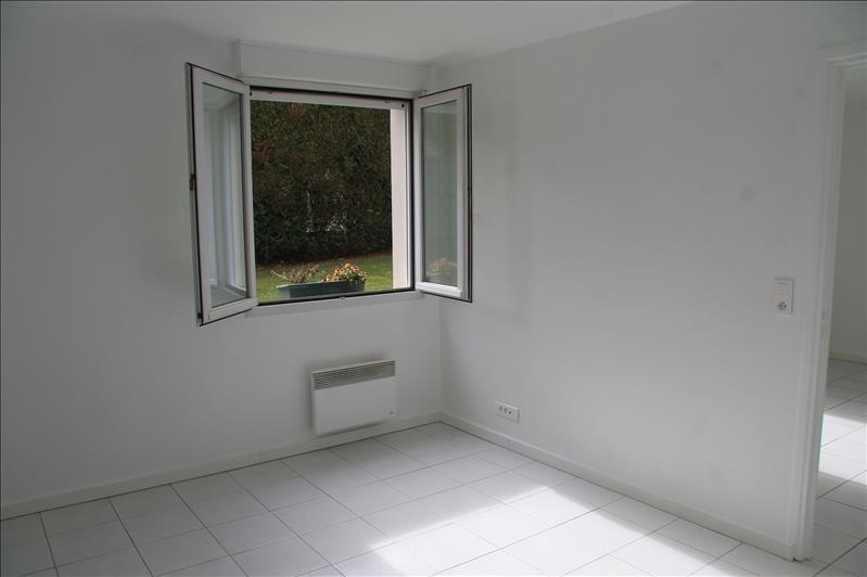 Verhuren  appartement Bois le roi 750€ CC - Foto 1