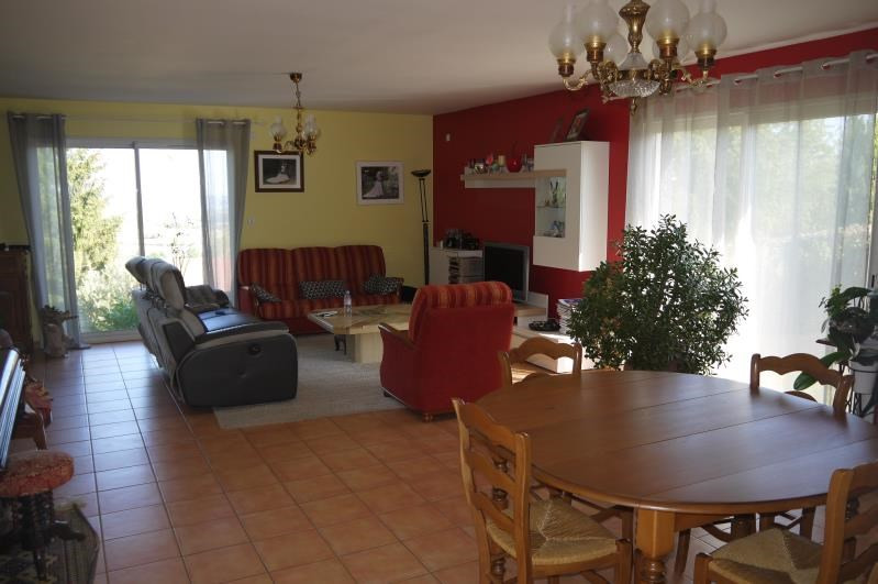 Sale house / villa St sorlin de vienne 448 000€ - Picture 6
