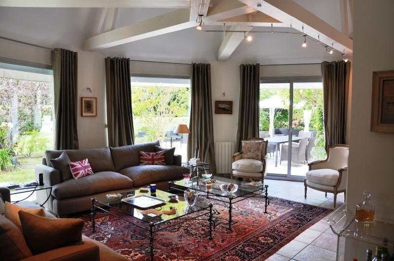 Vente de prestige maison / villa St andre des eaux 995000€ - Photo 3