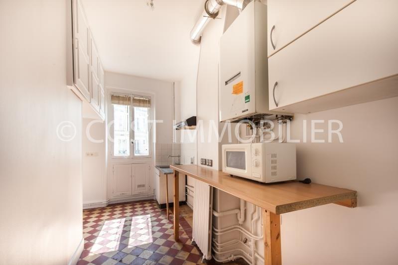 Vente appartement Asnieres sur seine 599000€ - Photo 6
