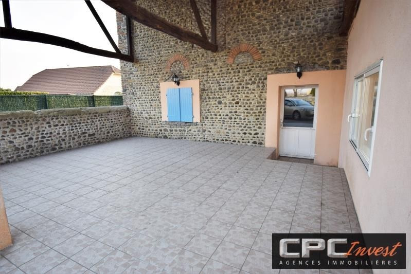 Vente maison / villa Os marsillon 139 100€ - Photo 1