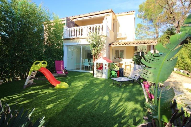 Vente maison / villa Le tignet 340000€ - Photo 2