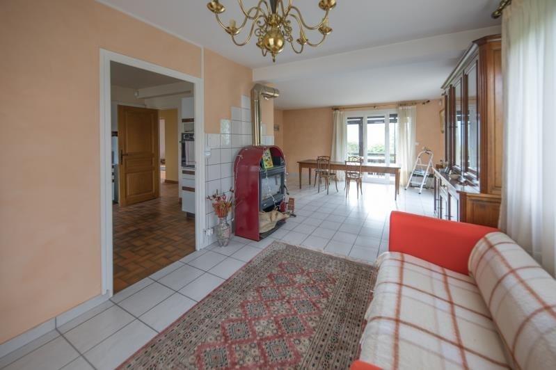 Sale house / villa Sillingy 404000€ - Picture 2