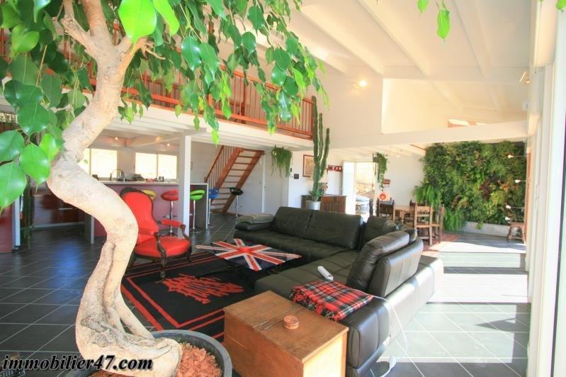 Vente maison / villa St hilaire de lusignan 364000€ - Photo 5