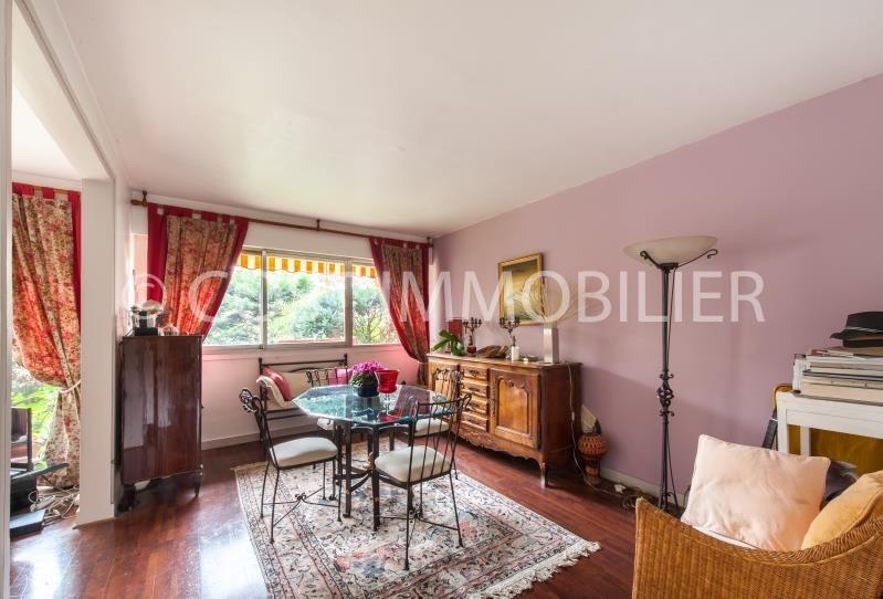 Venta  apartamento Asnieres sur seine 385000€ - Fotografía 4