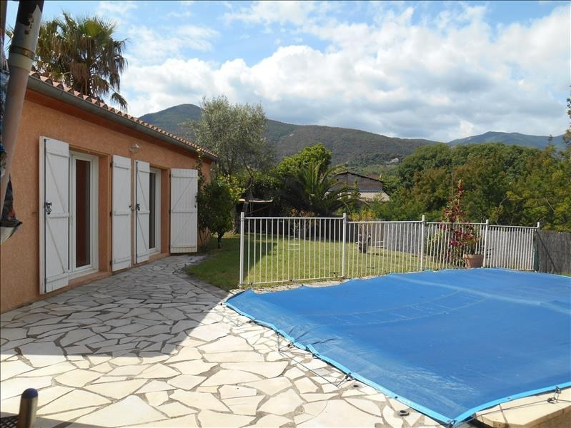 Sale house / villa Ceret 390 000€ - Picture 3