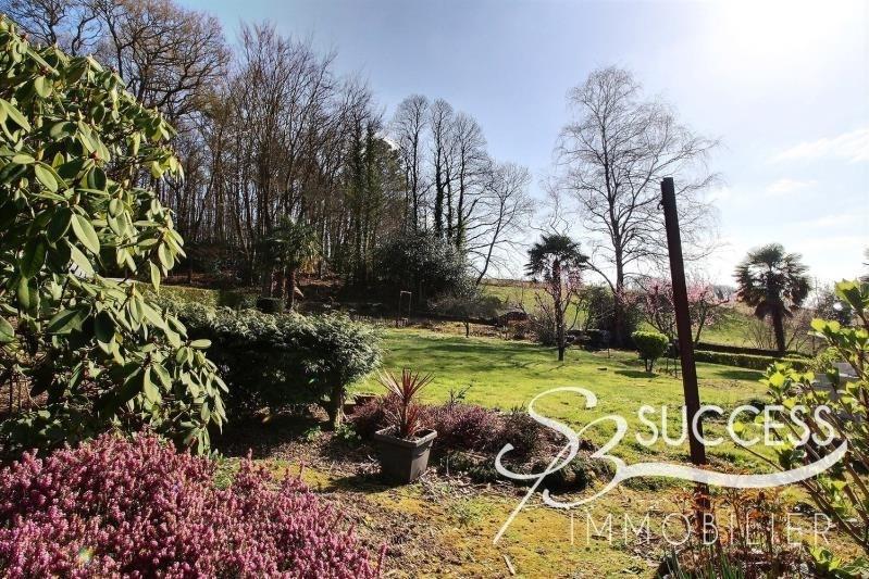 Vente terrain Hennebont 87500€ - Photo 2