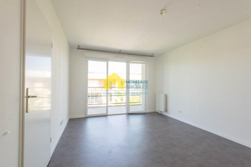 Rental apartment Epinay sur orge 840€ CC - Picture 3