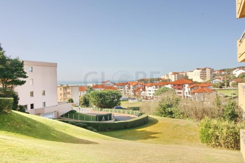Sale apartment Biarritz 448 000€ - Picture 3