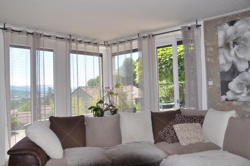Sale house / villa Proche  izernore 289000€ - Picture 16