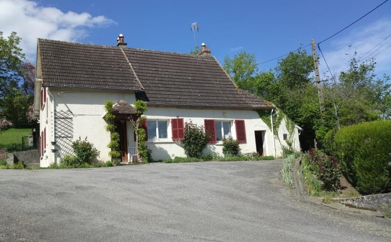Vente maison / villa Bourbon l archambault 106000€ - Photo 1
