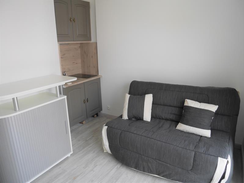 Vente appartement Les sables d'olonne 65900€ - Photo 2