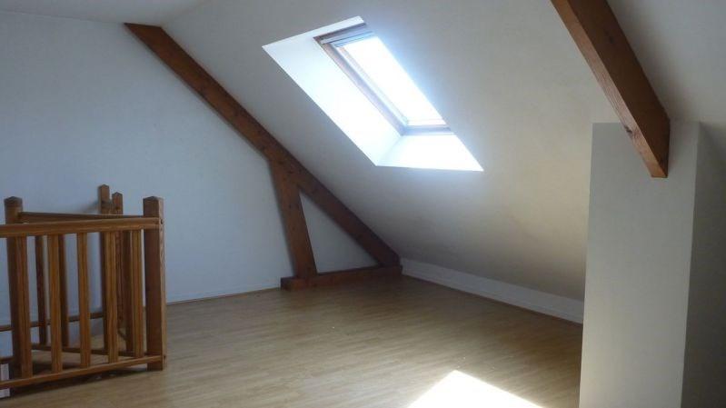 Rental apartment Cerny 790€ CC - Picture 5