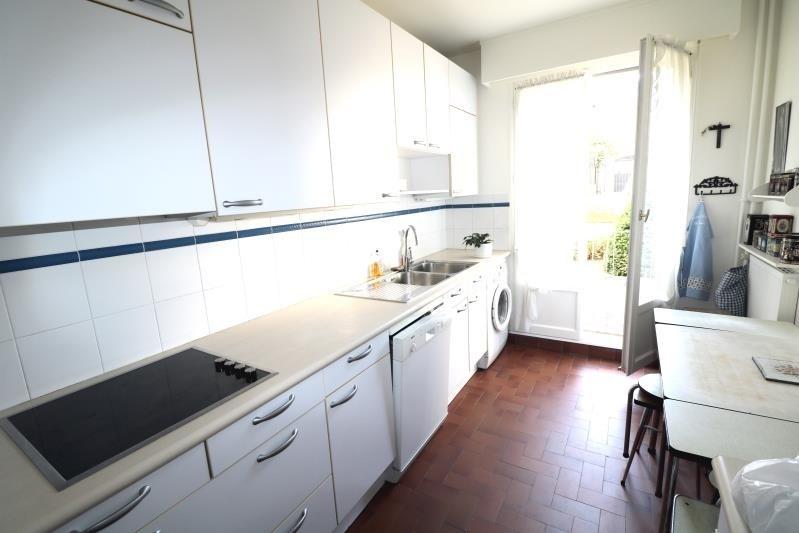 Vente appartement Versailles 624000€ - Photo 7