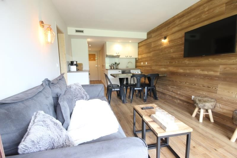 Vente appartement Les arcs 325 000€ - Photo 2