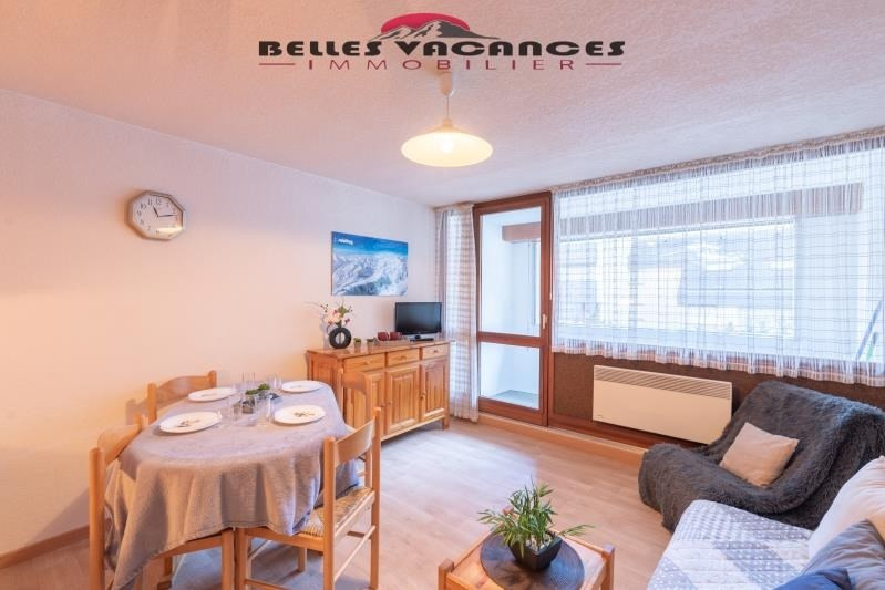 Vente appartement St lary soulan 67000€ - Photo 2