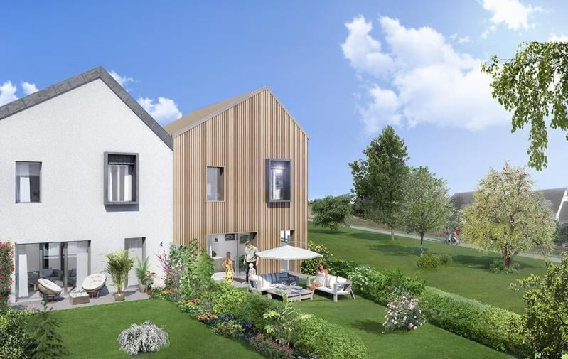Sale apartment Giberville 206000€ - Picture 1