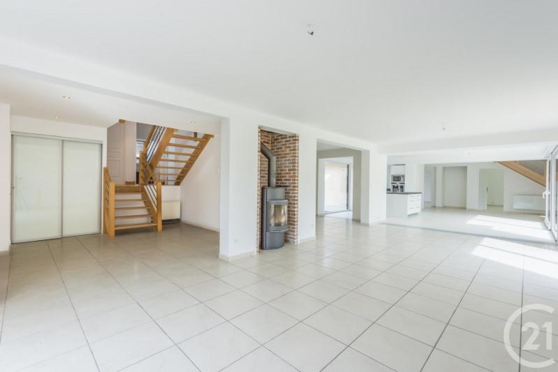 Venta  casa Caen 550000€ - Fotografía 5