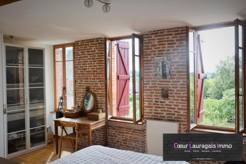 Vente maison / villa Bourg st bernard 299000€ - Photo 6