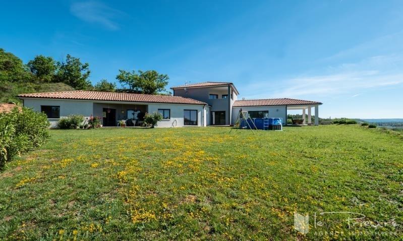 Revenda casa Marssac sur tarn 535000€ - Fotografia 9