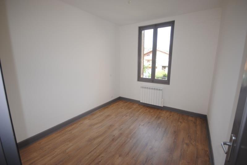 Vente appartement Albertville 147000€ - Photo 3