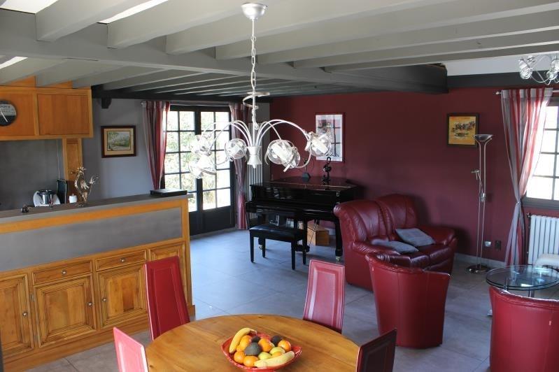 Sale house / villa Belley 550000€ - Picture 3