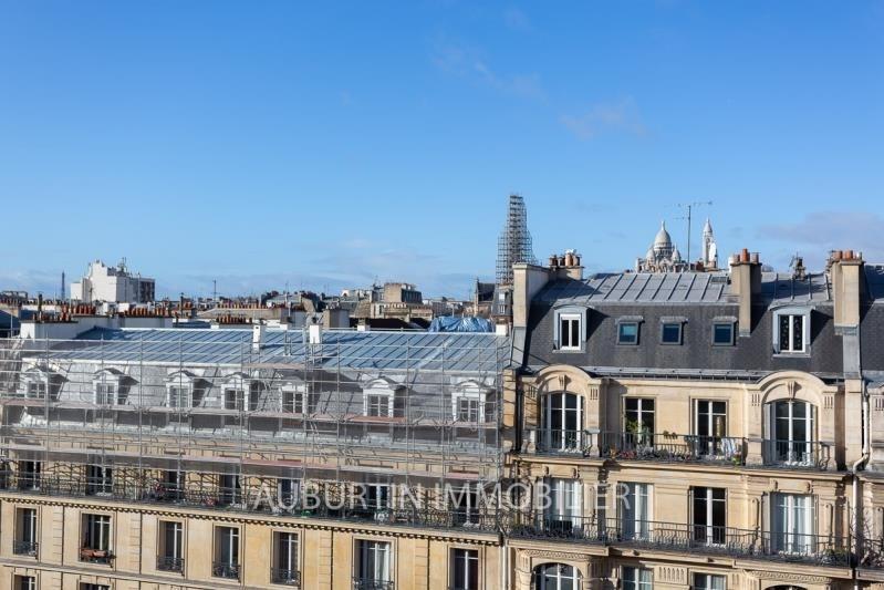 Verkauf wohnung Paris 18ème 546000€ - Fotografie 7
