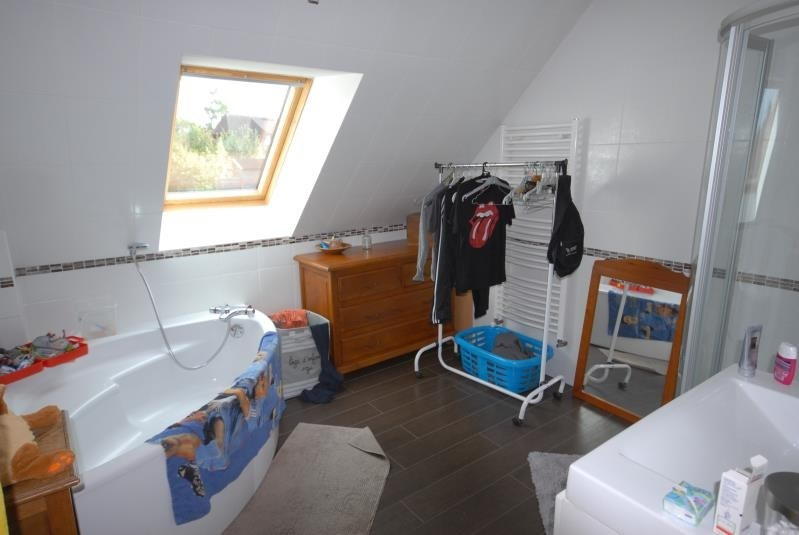 Vente maison / villa Fontaine etoupefour 309700€ - Photo 6