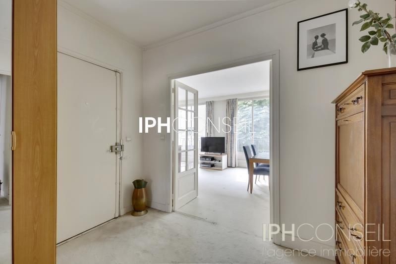 Sale apartment Neuilly sur seine 890000€ - Picture 3