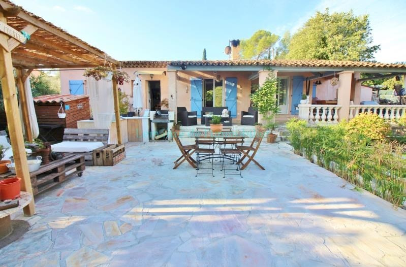Vente maison / villa Peymeinade 420000€ - Photo 5