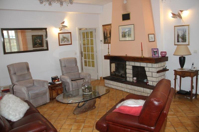 Sale house / villa Les abrets en dauphiné 324000€ - Picture 2