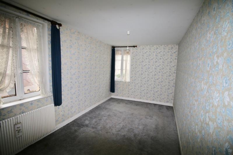 Sale house / villa Conches en ouche 138000€ - Picture 5
